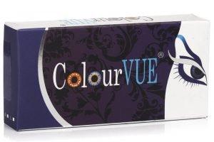 ColourVUE Glamour farbige Gläser REZENSION