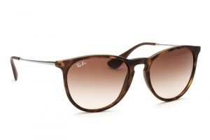 Ray-Ban Erika Damen-Sonnenbrille RB 4171 865/13 54 REZENSION