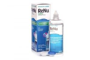 Bausch & Lomb ReNu MultiPlus - Kontaktlinsenlösung REZENSION