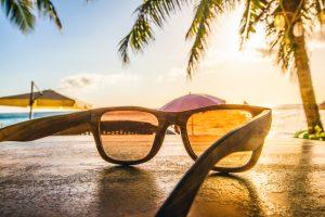 Beste Sonnenbrille für Männer