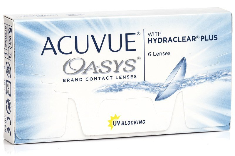 Best Weekly Contact Lenses
