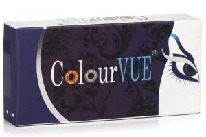 ColourVUE Glamour (2 lenses) – not dioptric
