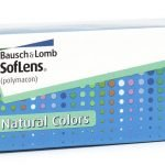 SofLens Natural Colors (2 lenses) – not dioptric