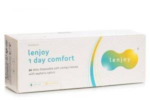 Lenjoy 1 day comfort