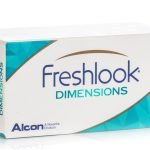 FreshLook Dimensions (6 lenses)